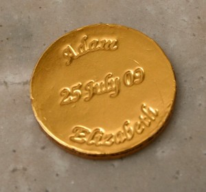 Coin(wedding)
