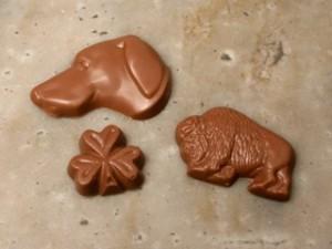DogHead,Bison,Shamrock